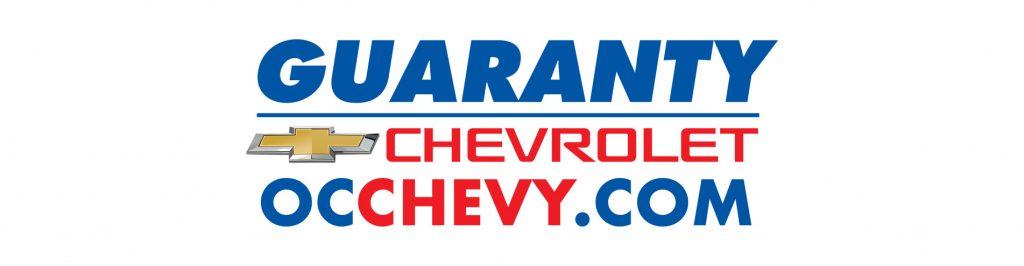 Guaranty Chevrolet Blog