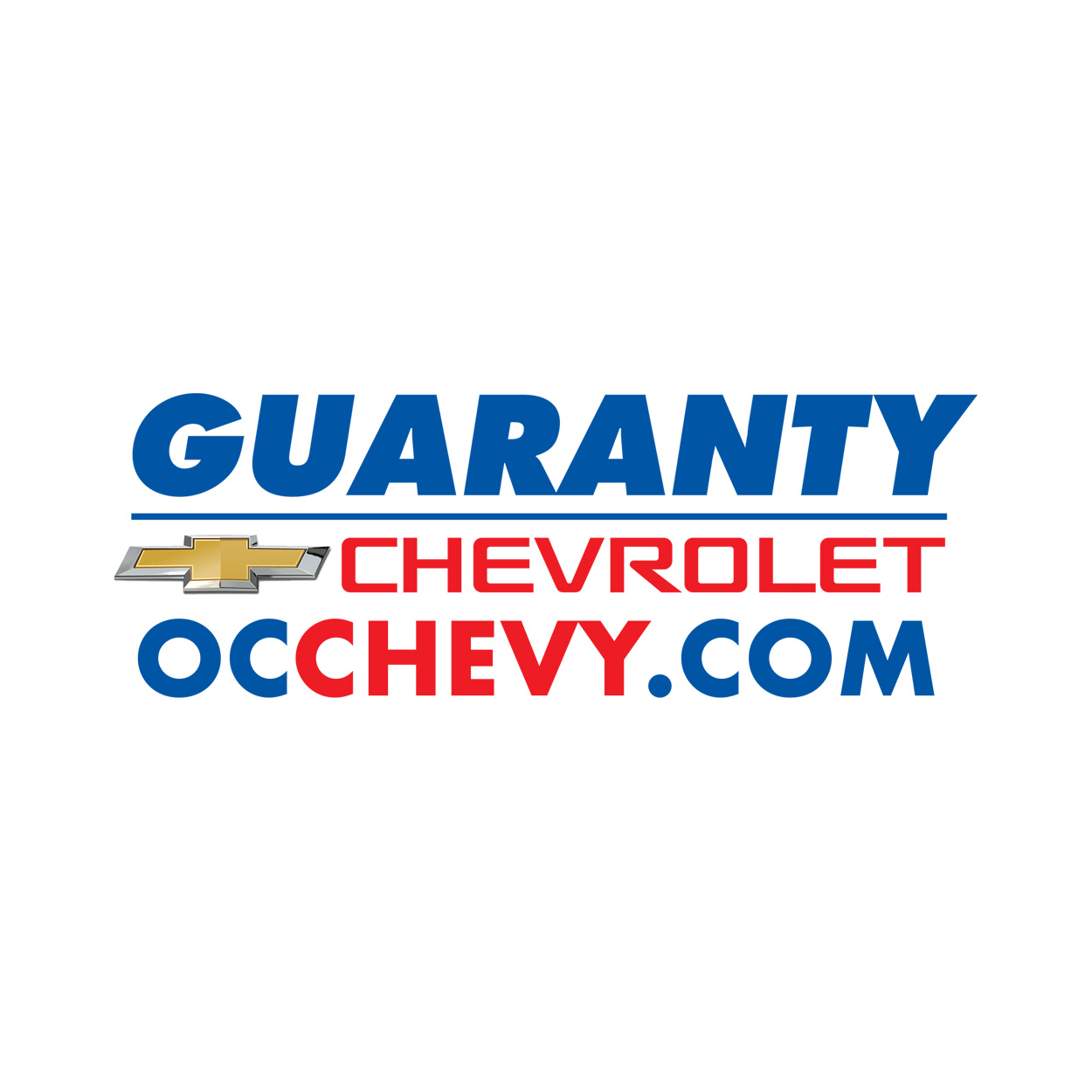 Image result for guarantee chevy