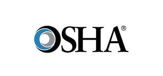 OSHA certified trainees
