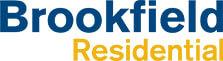 Brookfield residential hope builders 100