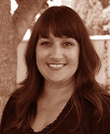 samantha harris Director of Programs