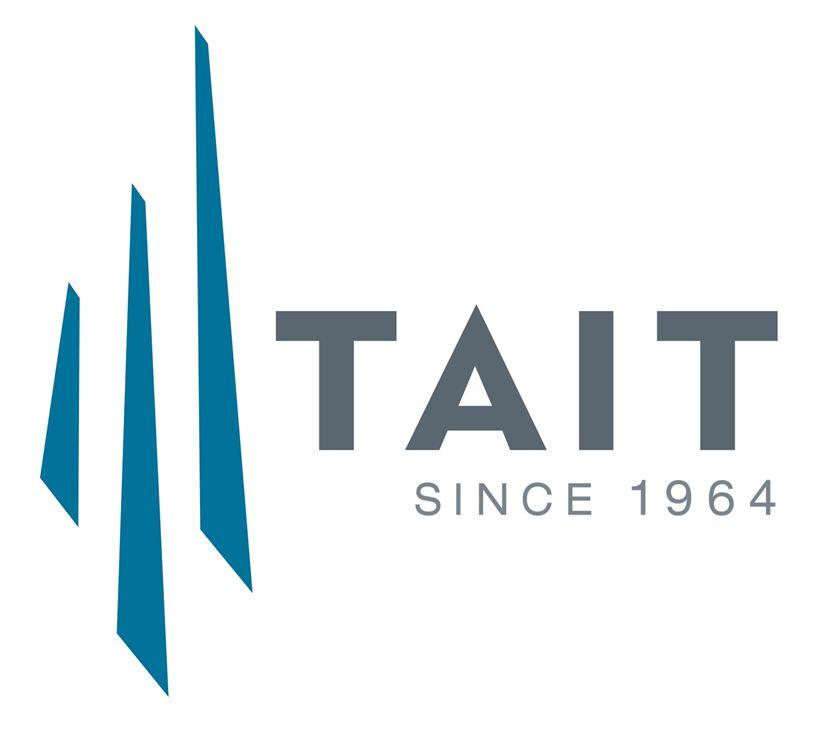 TAIT Since 1964_